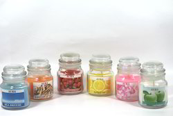 FJC01 Container Candles