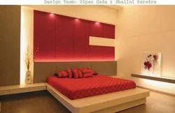 Studio Apartment Interior Designing Service