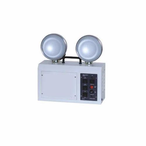 Industrial Emergency Light Manufacturer