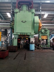 Industrial Machine Repairing Services & AMC