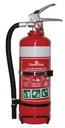 Metal alloy A B C Dry Powder Type Higher Capacity Fire Extinguisher