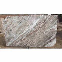 White Brown Bidasar Stone