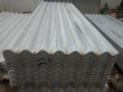 Ac Roofing Sheet Retailers In India