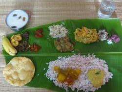 Kerala Food For House Warming Parties