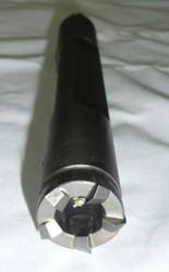 Heller Rebar Cutter