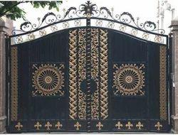 Iron Gate In Bhopal लह क गट भपल Madhya