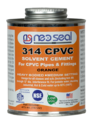 CPVC Solvent Cement 314
