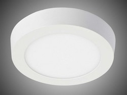 Aster Cool White 18 Watt LED Surface Light