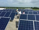 1MW Solar Rooftop System