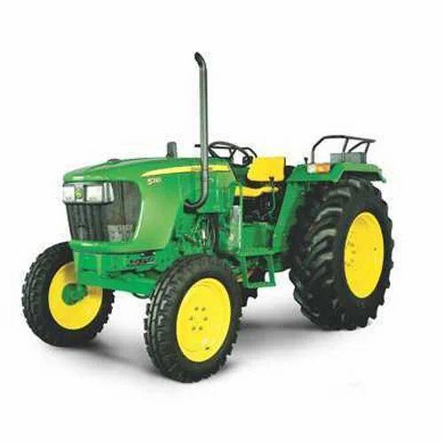 John Deere 5310 Tractor At Rs 799000 Piece John Deere Tractor