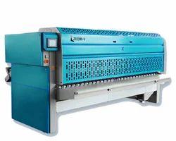 American Laundry Machinery Corp (ALMAC) Automatic Linen Folder, 0.6 kW