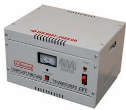 Constant Voltage Transfer