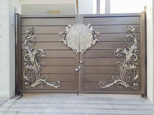 Main Gate Iron Main Gate Manufacturer From Jaipur
