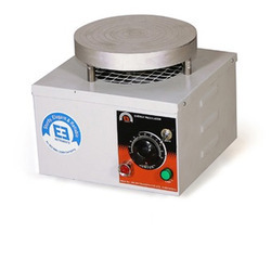 Single Phase Round Hot Plate, Model Name/Number: EIE-210RO