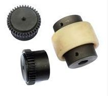 Nylon Sleeve Or Drive Coupling
