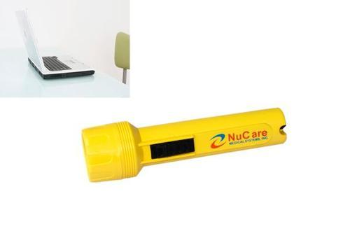 Manual LED Torch