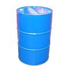 Blue Mild Steel Barrels