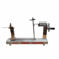 Yarn Twist Tester