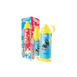 Corby 600 Plastic Kinds School Water Bottles