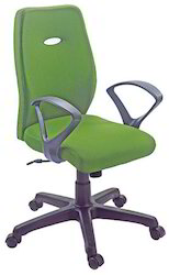 Fabric Staff Chairs