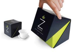 Luxury Tea Packaging Box
