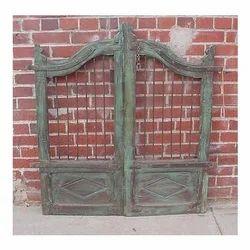 Aluminum Dog Gates, AD-12