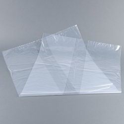 21 Inch Disposable Plastic Sheet