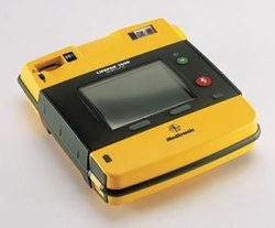 Lifepak LP 1000 AED