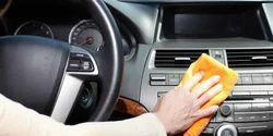 Car Interior Washing