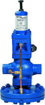 Forbes Marshall Spirax  Pressure Reducing Valve S/e