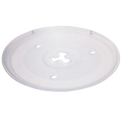 Microwave Turntable Glass Plate 10.5 Inches