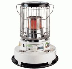 Kerosene Heater -Manufacturers & Suppliers in India