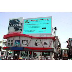 LED Screen For Advertising