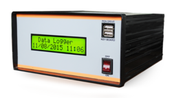 Cloud Data Logger