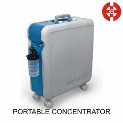Portable Concentrator