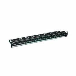 MIIM MultiMode 24P Duplex LC Fiber Patch Panel