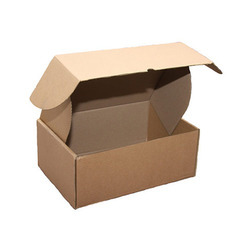 Corrugated Gift Packaging Box