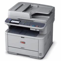 MFP (Multi Function Product/ Printer/ Peripheral)