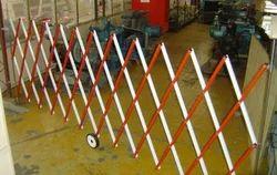 Heavy Duty Foldable Expandable Barrier