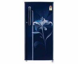 Single Door Refrigerator Marine Lily