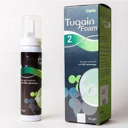 Tugain Foam Medicine