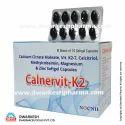 Soft Gels Calcium with Calcitriol