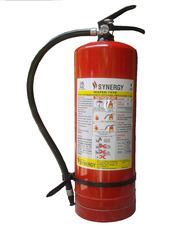 9 Ltrs. Water Type ( Stored Pressure) Fire Extinguisher