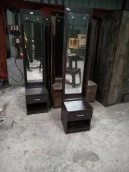 Balaji Furniture Wooden Dressing Tables, Size: 72x18x15 Inch
