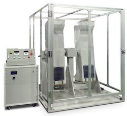 Rotating Drum Tester Machine RDT-1000