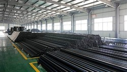High Density Polyethylene Pipe