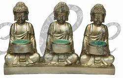 Candel Buddha