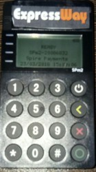 Spire payments mpos, Spm2