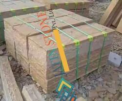 Steps or Lintels in Camel Dust Sandstone