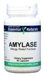 Amylase Testing Services